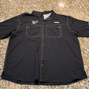 Columbia PFG USF shirt - XL